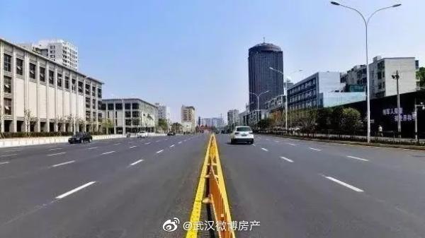 好消息!武汉地铁11号线体育学院站主体结构完工