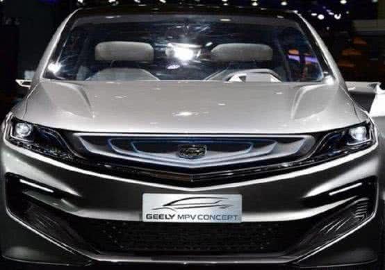 这款车:比别克GL8气派,性价比高,不足8万,出乎意料