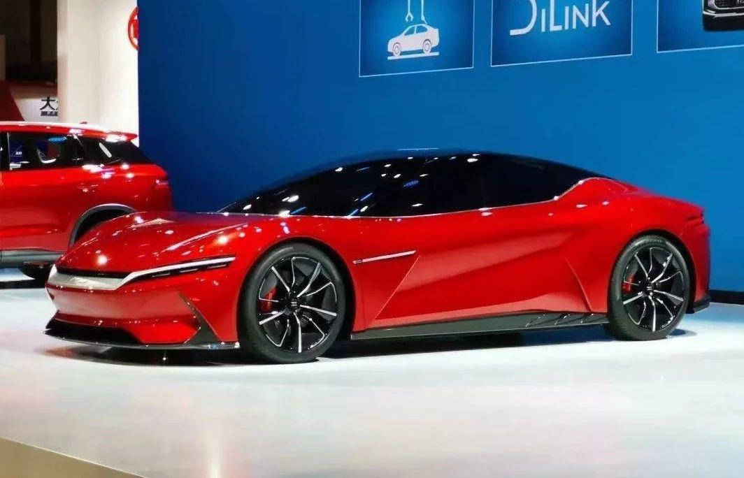 新高尔夫、思域、红旗H9 2020年最值得期待的上市轿车盘点