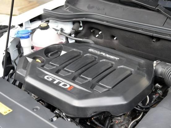 新驭胜S330 弥补现款车型不足