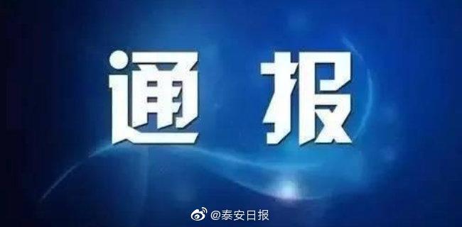 省庄镇东苑庄村原党支部书记、村委会主任李灿强严重违纪违法被开除党