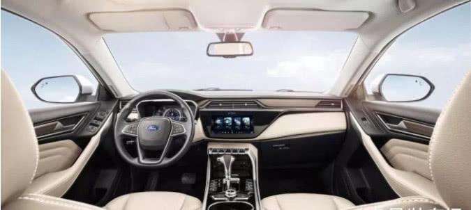 福特新车即将上市,外观酷似驭胜S330,不足12万对阵逍客