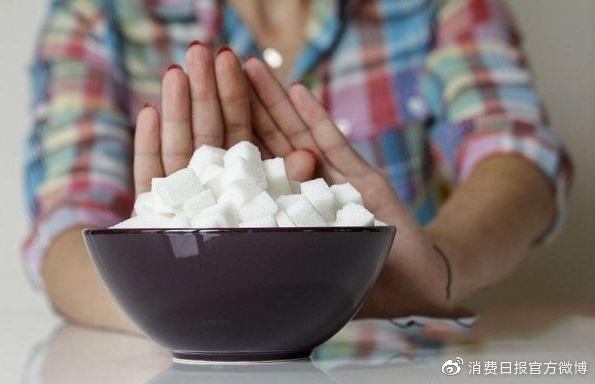 戒糖真能抗衰老?