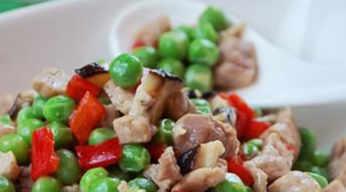 春天来临要给孩子吃这四种豆,增强免疫力胜过吃肉