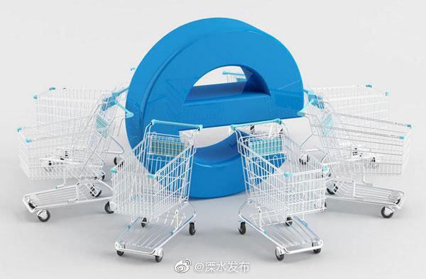 白马镇引导农村电子商务发展,成功创建了江苏省电子商务示范镇