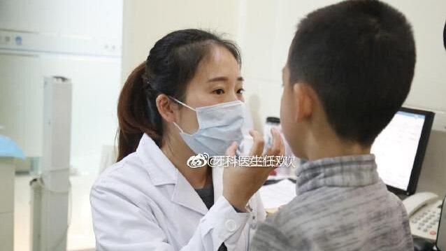 成都口腔科普:青少年牙颌矫正公益普查,改变牙颌畸形从娃娃抓起!
