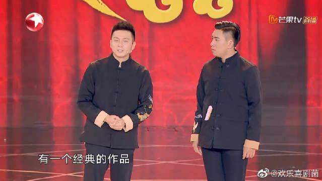 论北京话和上海话的区别,张聿神级还原堪称方言大师