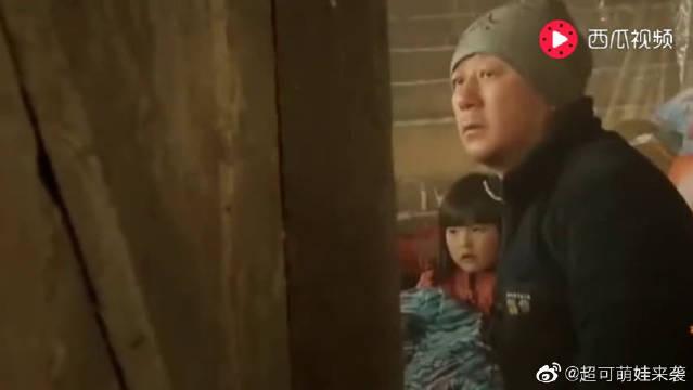 爸爸去哪儿:最后一集,爸爸们泣不成声!原因原来是这样!