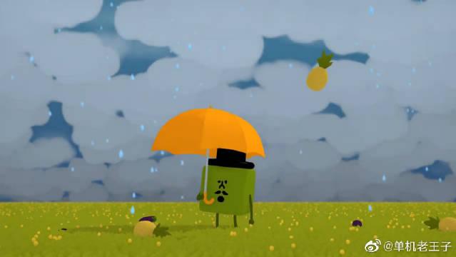 发行商Annapurna Interactive和开发者Funomena宣布