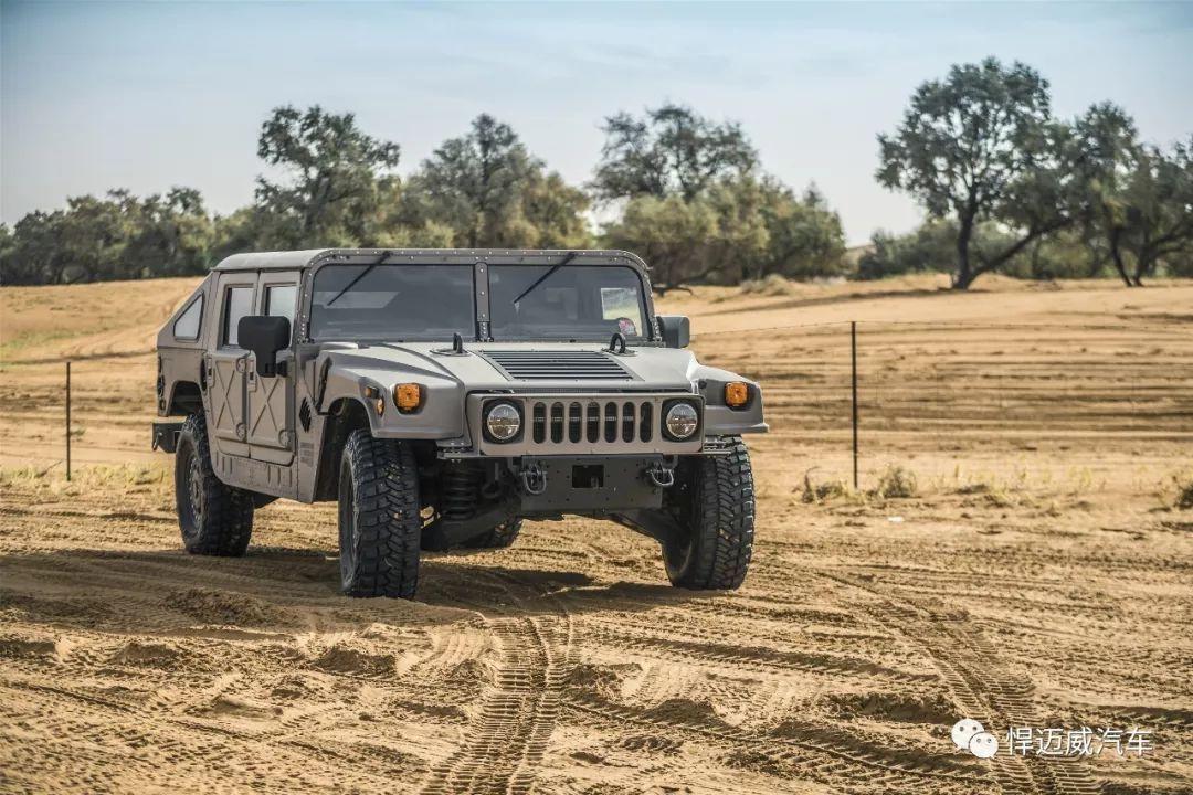 探寻:全球军事和商业汽车制造商AM General