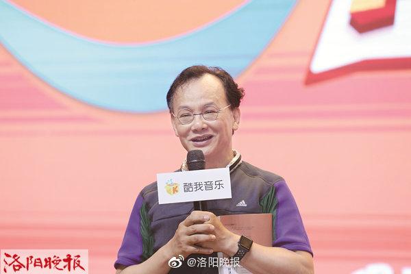 《鲁冰花》《我愿意》《味道》《如果爱》的创作者姚谦来洛