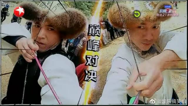 """""""神射手""""聂远上线,公益大使与藏族女孩一起过林卡"""
