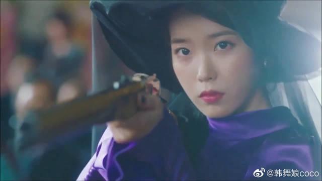 朴志妍演唱李知恩《德鲁纳酒店》OST公开,这歌声好动人