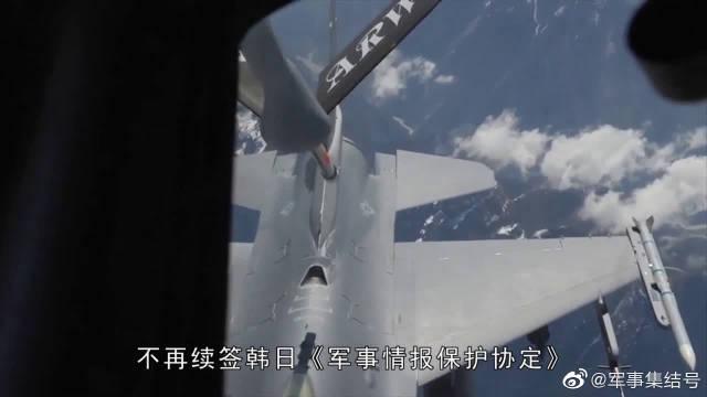 韩国不再续签《军事情报保护协定》,这对日本来说犹如晴天霹雳