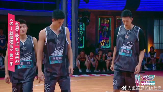 CBA选秀状元王少杰,灌篮首秀诠释学院派篮球!一起了解一下