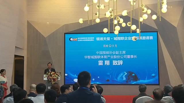 中国围棋协会副主席