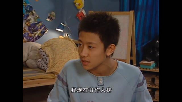 刘星拿着林俊杰专辑诱惑小雪