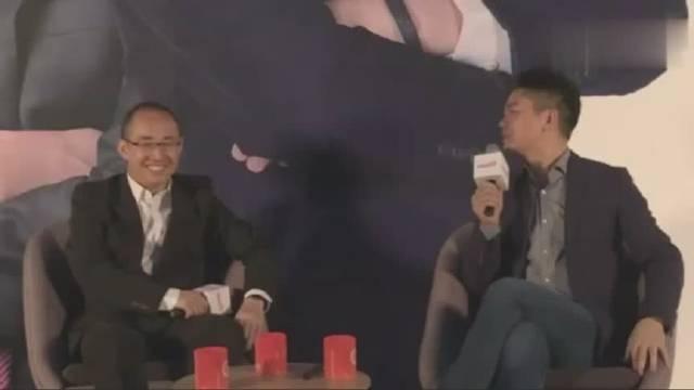 """刘强东曾提倡潘石屹""""免租"""",潘石屹:我做不了主"""