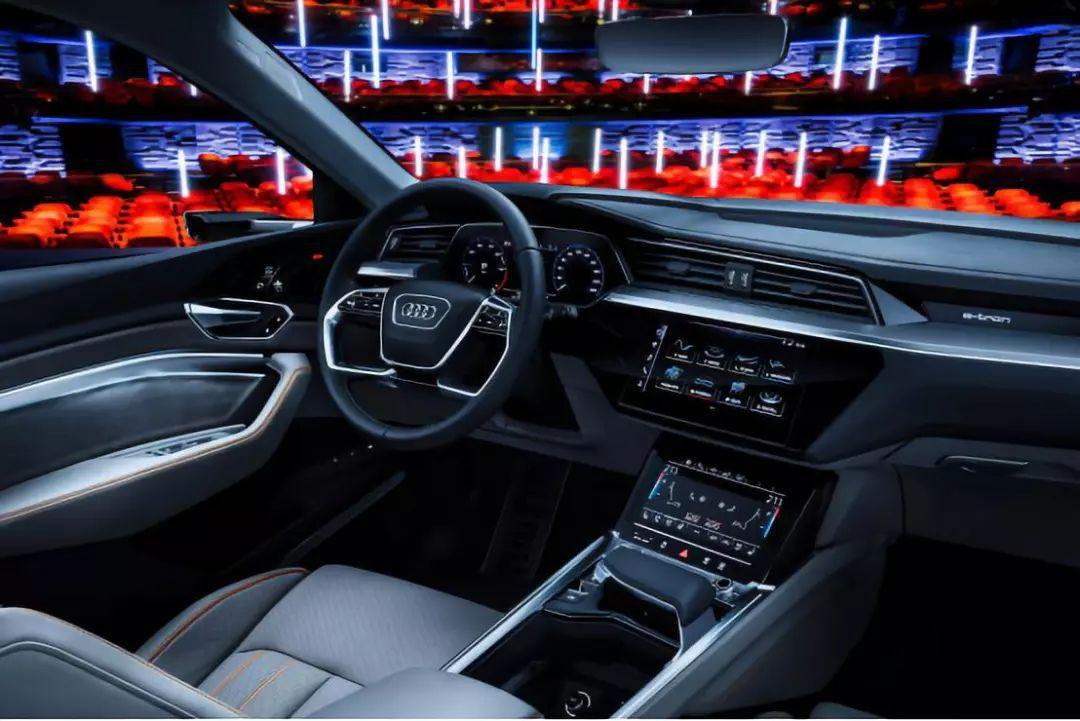 未来的车都是什么样子?看完CES展就知道了