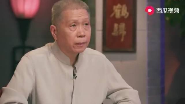马未都:台北故宫博物院卖得最好的居然是胶条。过把瘾呗