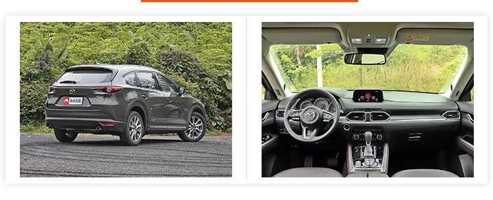 最低12.99万起,这几款SUV实力不错造型个性,开出去贼拉风