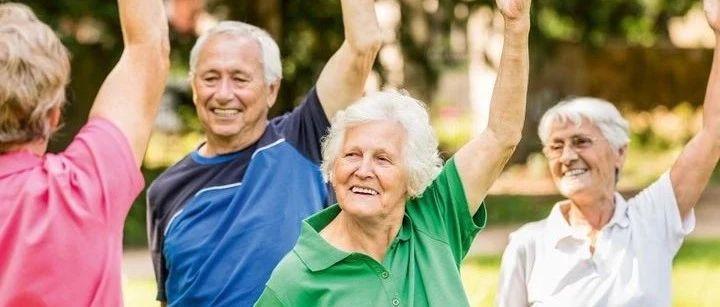 每3秒就有一人得老年痴呆症!运动或能让遗忘慢下来丨阿尔茨海默病日