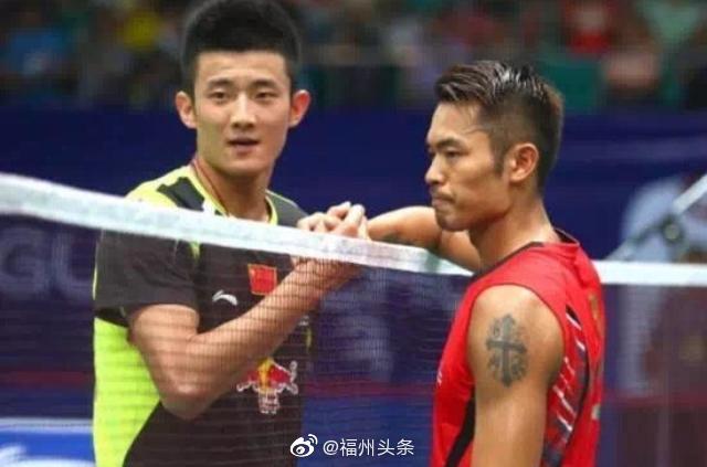 2019中国(福州)公开赛即将挥拍!林丹首轮对阵谌龙、戴资颖对阵马林