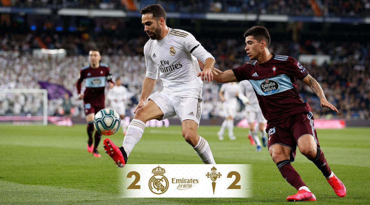 @LaLiga西甲联赛 第24轮 圣地亚哥伯纳乌 皇家马德里