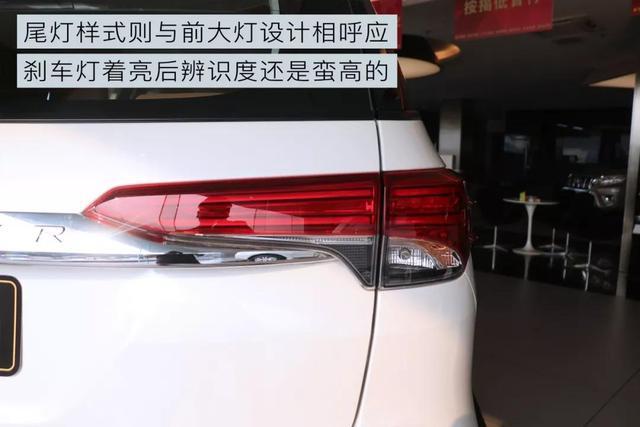 越野+七座,这款硬派SUV比普拉多还要便宜十多万