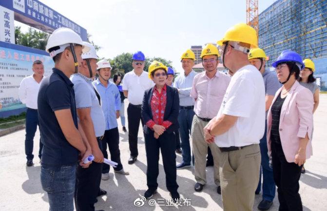 看过来!@家长,上海外国语大学三亚附属中学预计明年9月招生