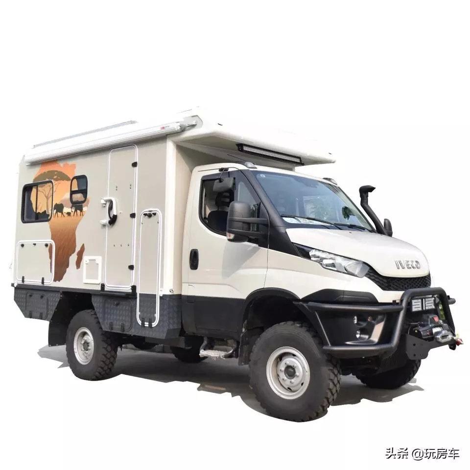 8.22北京房车展重点车型推荐 海姆朗宸 洛德蒙特 Sport 60 售价188