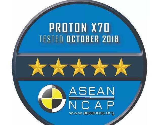 拿下ANCAP桂冠的宝腾X70,能否成为未来东南亚的霸主?