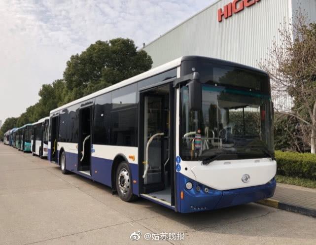 苏州金龙获塞尔维亚最大批量公交订单