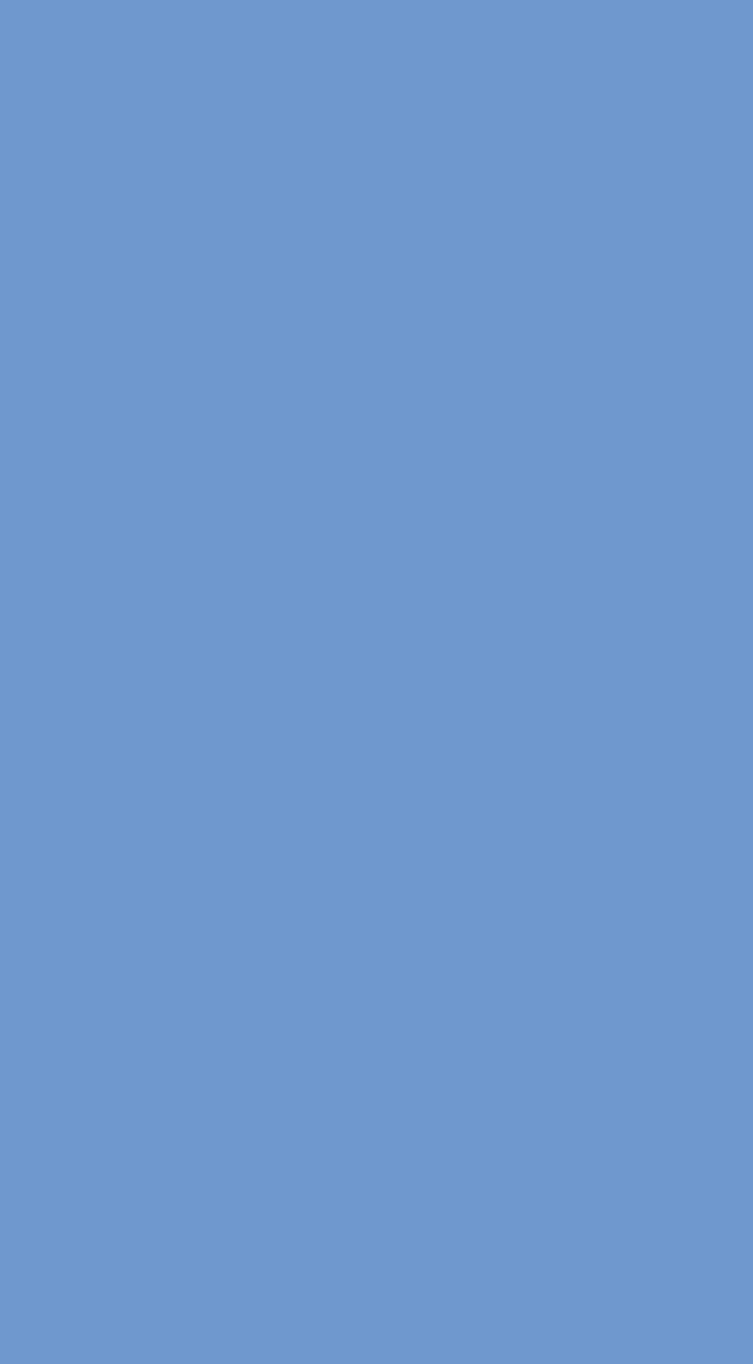 经典蓝   Classic Blue