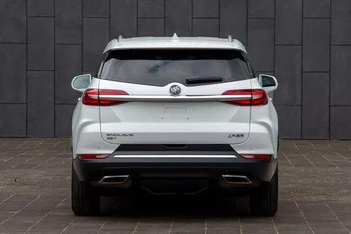 车长近5米,搭载2.0T发动机,别克推新7座SUV