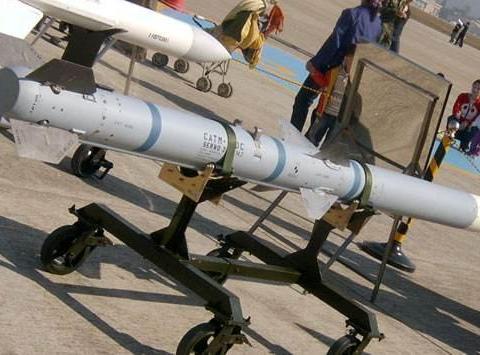 AIM120导弹厉害在什么地方?不是主动雷达制导,独占市场才关键