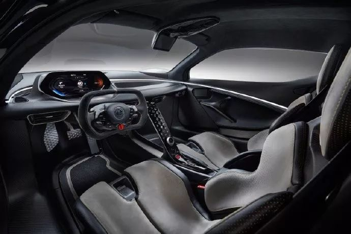 最大马力超过2000匹,Lotus发布电动超跑Evijia,全球限量130台