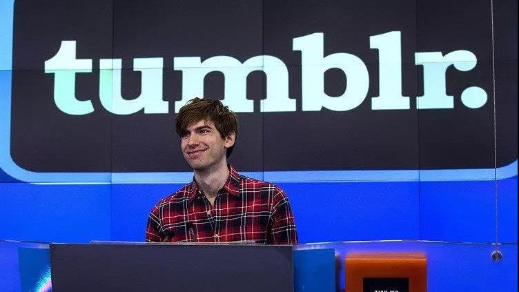 威瑞森将Tumblr出售给Wordpress所有者