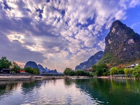 桂林未来有大发展的辖区,工业发达,不是象山区和秀峰区!