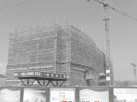 广西医科大学玉林校区二期建设稳步推进
