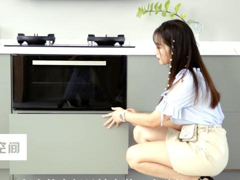方太集成烹饪中心:低吸上排呵护健康,全家饭菜一站备齐
