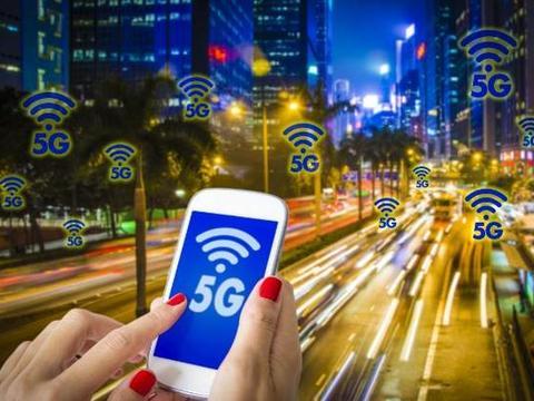 5G网络即将开启,将实施,为何运营商不愿补贴5G手机?