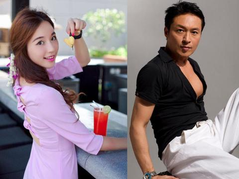 吴佳妮晒照疑被成功求婚,刚与马景涛离婚一年,已迅速找到归宿?