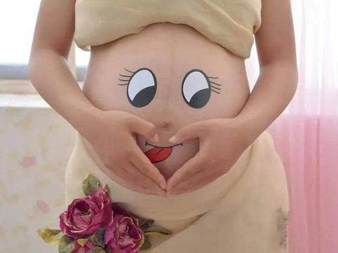 """B超检查发现是葡萄胎,什么样的女性,最容易怀上这种""""怪胎""""?"""