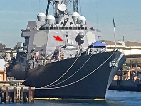 不许美军抢先!伯克级配激光近防炮,俄军直接给航母上反卫星系统