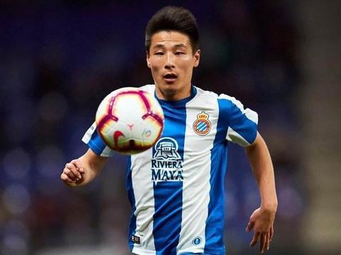 如果男足 11 个人全是武磊的级别的球员,国足可以进世界杯吗?