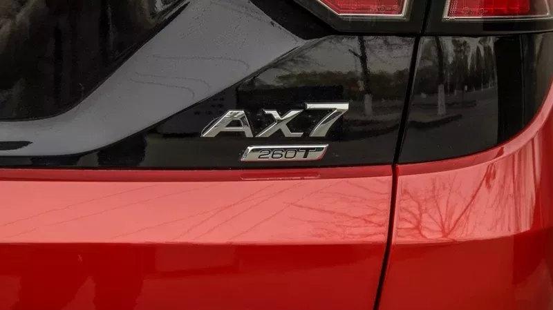 CR-V底盘和标致发动机,在这台风神AX7上,能碰撞出什么样的火花?