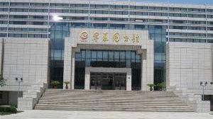 宁夏图书馆重新开馆   图书可定位导航,坐席增加到2000个