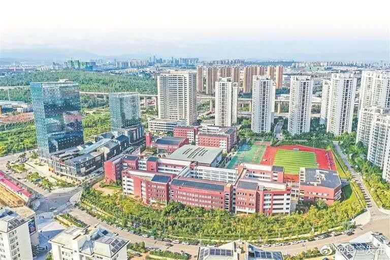 中国(云南)自贸试验区昆明片区规上企业82%复工