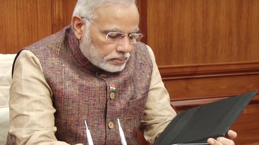 """退出RCEP后,印度迎来坏消息:美国机构将印度评级降为""""负面""""!"""